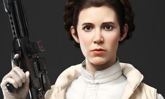 Star Wars Battlefront : un bug capable de rendre invincible