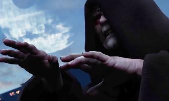 Star Wars Battlefront : trailer de gameplay de la Paris Games Week