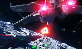 Star Wars Battlefront : trailer de gameplay de l'Ultimate Edition