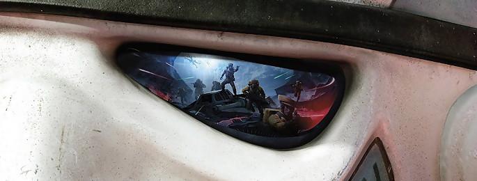 Test Star Wars Battlefront sur PS4