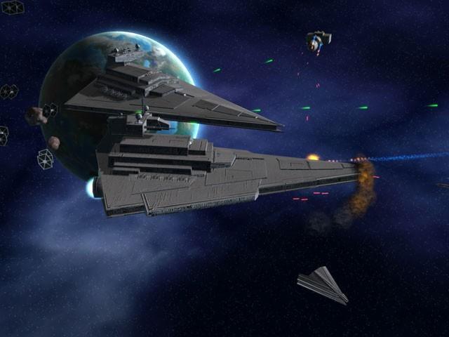 Empire at war s 39 illustre - Lustre star wars ...