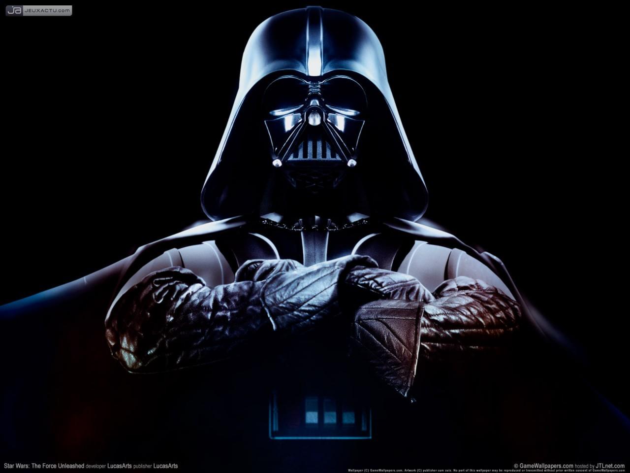 Artworks Star Wars : Le Pouvoir de la Force