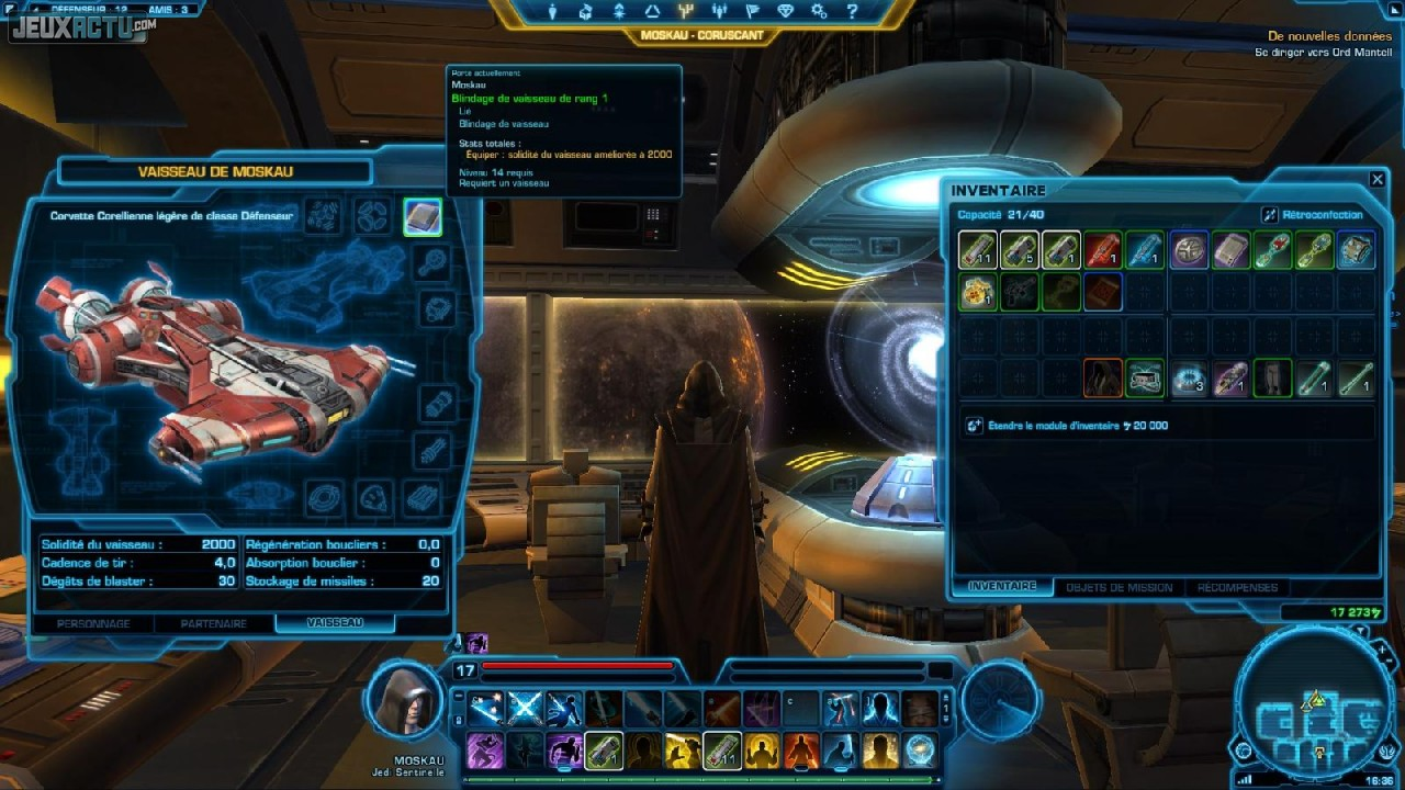 star wars knights of the old republic 2 xpadder profile