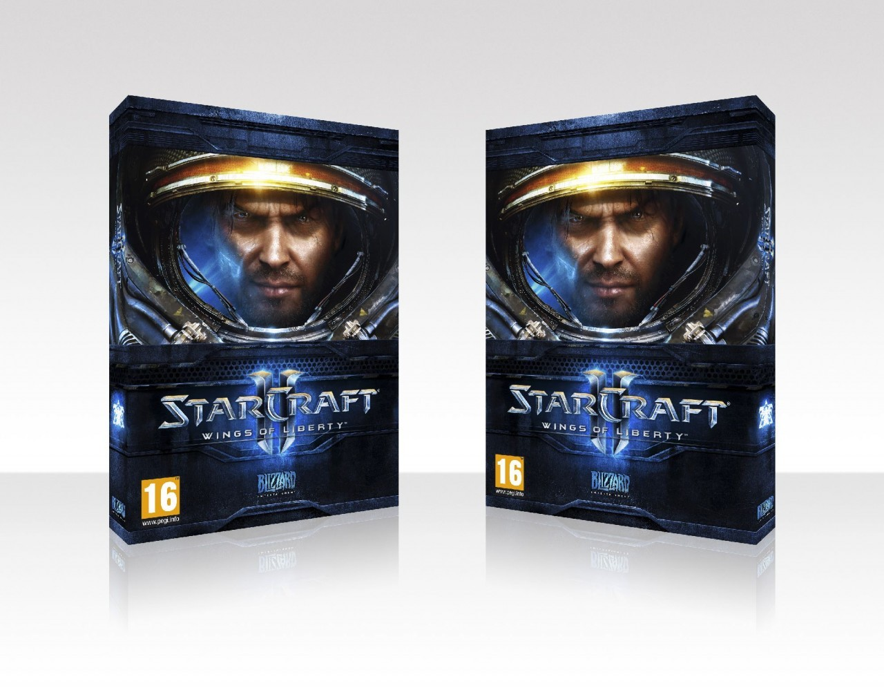 Starcraft 2 wings of liberty deals