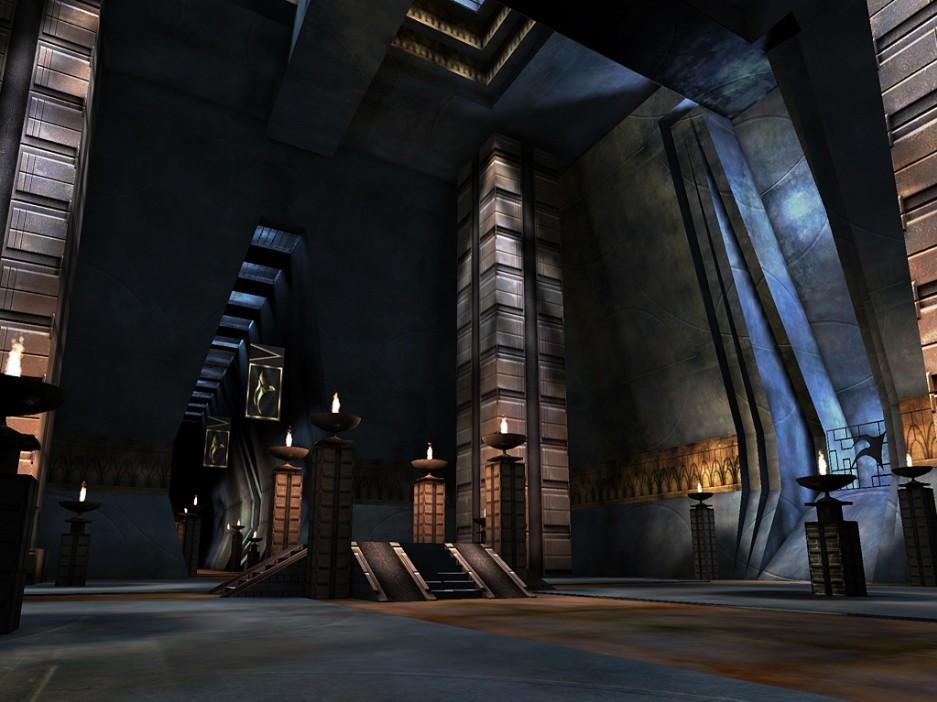 Artworks Stargate SG-1 : The Alliance