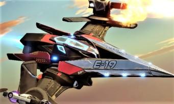 Starlink Battle For Atlas : voici la taille des fichiers du jeu !