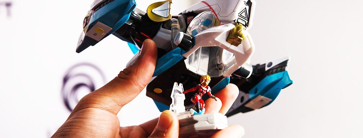 Starlink : on a testé le jouet-vidéo d'Ubisoft, voici ce qu'on en pense