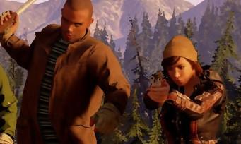 State of Decay 2 :  un nouveau trailer de gameplay avec des combats