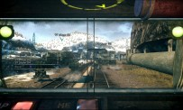 Test Steel Battalion Heavy Armor sur Xbox 360