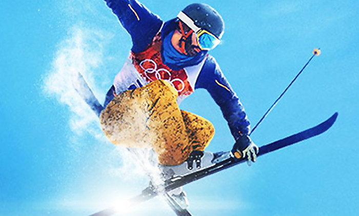 steep road to the olympics trailer de gameplay sur ps4 et xbox one. Black Bedroom Furniture Sets. Home Design Ideas