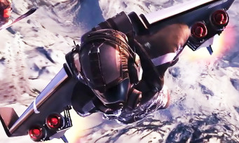 Steep : trailer de gameplay du pack Extreme