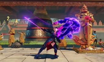 Street Fighter 5 Arcade Edition