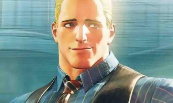Street Fighter 5 : toutes les attaques de Cody présentées en vidéo
