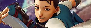 Street Fighter 5 : voici le trailer de la nouvelle Ibuki !
