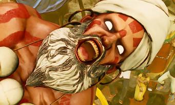 Street Fighter 5 : une nouvelle vidéo pour conseiller les débutants