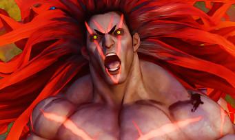 Street Fighter 5 : un dernier trailer pour la sortie du jeu