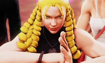 """Street Fighter 5 : découvrez le trailer de lancement pour le mode """"Histoire"""""""