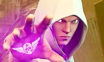 Street Fighter 5 : une vidéo qui montre toutes les attaques d'Ed