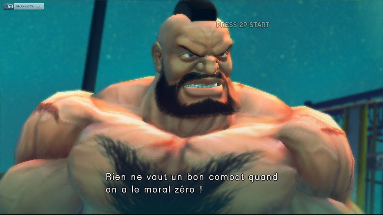 Photos Decors Street Fighter
