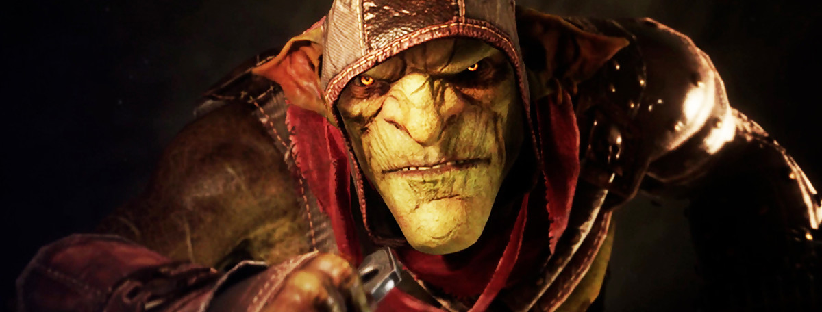 Test Styx Shards of Darkness sur PS4