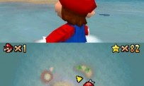 Test Super Mario 64 DS