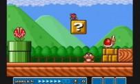 Super Mario All-Stars : Edition 25è Anniversaire