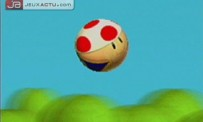 Test Super Mario Ball