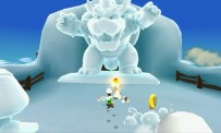 Test Super Mario Galaxy 2 Wii