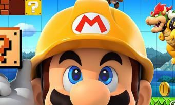 Super Mario Maker 3DS : une vidéo de présentation du jeu
