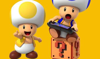 Super Mario Maker 3DS : un trailer de plus de 4 minutes qui fait le tour du jeu