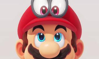 Super Mario Odyssey : un bug permet de tuer Mario avec Cappy