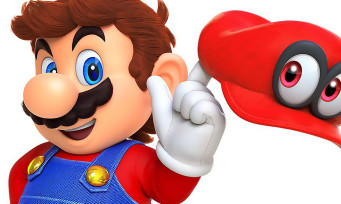 Super Mario Odyssey : tout ce qu'il faut savoir sur la coop