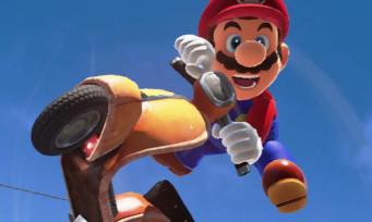 Super Mario Odyssey : le jeu est un carton en Europe, voilà pourquoi