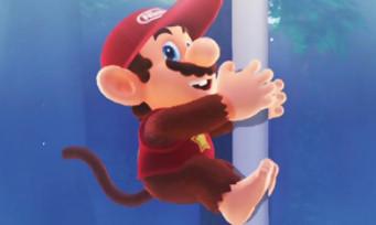 Super Mario Odyssey : tous les secrets et les costumes cachés du jeu