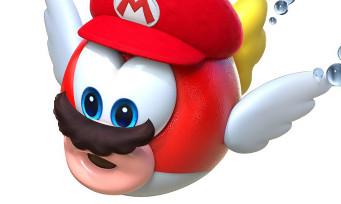 Super Mario Odyssey fait un démarrage cosmique au Japon, les chiffres