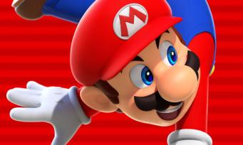 Super Mario Run : le jeu a rapporté un pactole monstre à Nintendo, le score ici