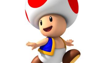Super Mario Run : voici comment débloquer et jouer avec Toad