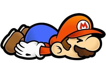 Super Mario Run : le jeu éjecté du Top 50 américain des applis iPhone