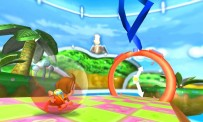 Test Super Monkey Ball Banana Splitz sur PS Vita