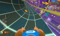 Des nouvelles images de Super Monkey Ball : Step & Roll