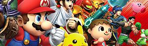 Super Smash Bros. 3DS : déjà 1 million d'exemplaires vendus au Japon