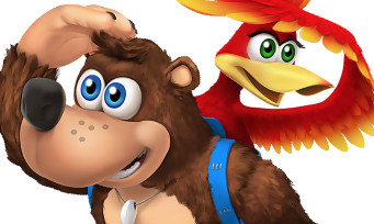 Super Smash Bros. Switch : Banjo et Kazooie présents dans le jeu ?