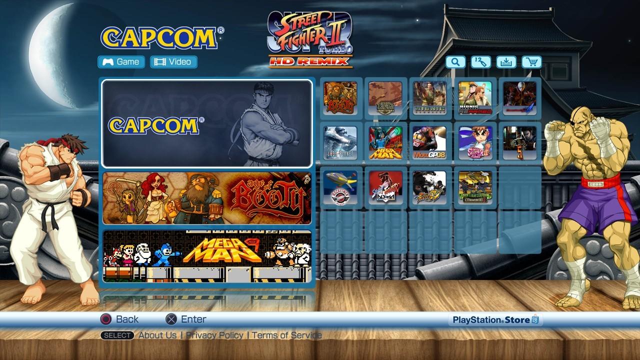 Capcom lance une saison Street Fighter