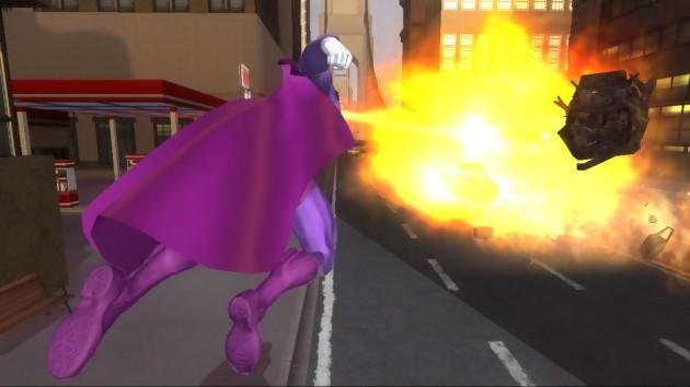 Superman rencontre bizarro sur x360 for Bureau 39 superman