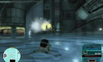 Syphon Filter : Logan's Shadow sur PS2