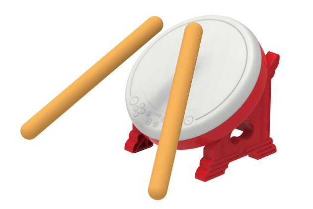Taiko Drum Master : Nintendo Switch Version!