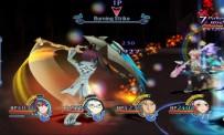 Les combats sont vite un déluge d'effets RVB.