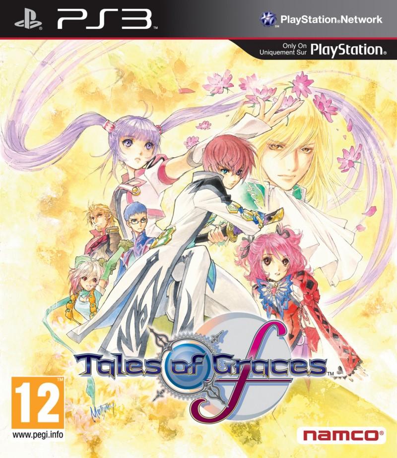 Les plus belles jaquettes du jeu vidéo - Page 2 Tales-of-graces-f-jaquett-4f8eca5f0d94f