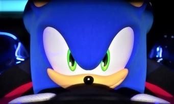 Team Sonic Racing : une nouvelle vidéo de gameplay à fond la caisse