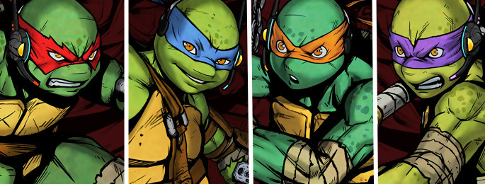 test tortues ninja des mutants manhattan sur ps4 et xbox one - Tortues Ninja Tortues Ninja